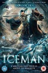 Iceman: A Roda do Tempo Thumb