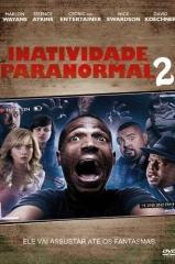 Inatividade Paranormal 2 Thumb
