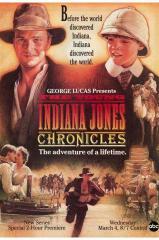 Indiana Jones: A Aventura Thumb