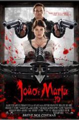 João e Maria: Caçadores de Bruxas Thumb