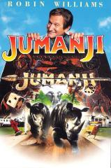 Jumanji Thumb