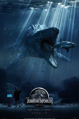 Jurassic World: O Mundo dos Dinossauros Thumb