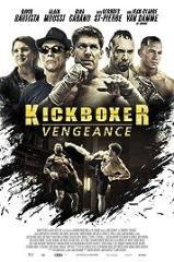 Kickboxer: Vingança Thumb