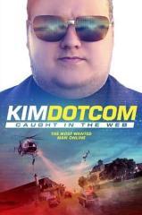 Kim Dotcom: Caught in the Web Thumb