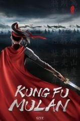 Kung Fu Mulan Thumb