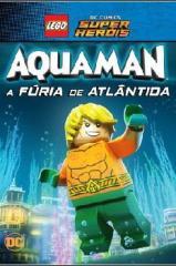 LEGO DC Comics Super Heróis: Aquaman – A Fúria de Atlântida Thumb