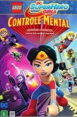 LEGO DC Super Girls: Controle Mental Thumb