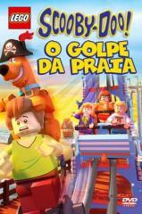 Lego Scooby-Doo! O Golpe Da Praia Thumb
