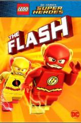 LEGO Super Heróis DC: O Flash Thumb