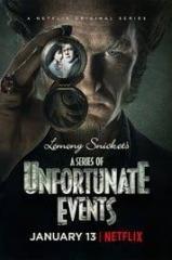 Lemony Snicket: Desventuras em Série Thumb