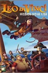 Leo Da Vinci: Missão Mona Lisa Thumb