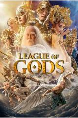 Liga dos Deuses Thumb
