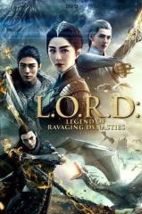 Lord: A Lenda da Dinastia Thumb