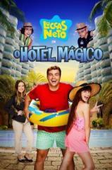 Luccas Neto em: O Hotel Mágico Thumb