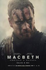 Macbeth: Ambição & Guerra Thumb