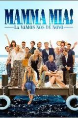 Mamma Mia! Lá Vamos Nós de Novo Thumb