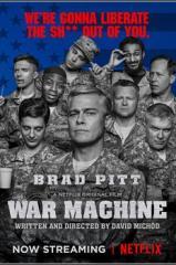 Máquina de Guerra Thumb