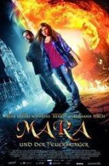 Mara e o Senhor do Fogo Thumb