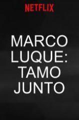 Marco Luque: Tamo Junto Thumb