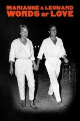 Marianne e Leonard: Palavras de Amor Thumb