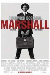 Marshall: Igualdade e Justiça Thumb