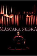 Máscara Negra Thumb