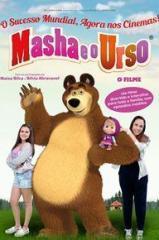 Masha e o Urso: O Filme Thumb