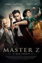 Master Z: Ip Man Legacy Thumb