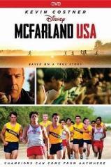 McFarland dos EUA Thumb