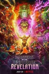 Mestres do Universo: Salvando Eternia Thumb