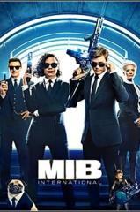 MIB: Homens de Preto - Internacional Thumb