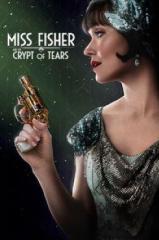 Miss Fisher e a Cripta das Lágrimas Thumb