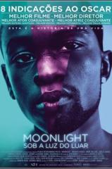 Moonlight: Sob a Luz do Luar Thumb