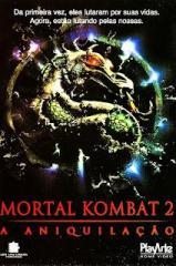 Mortal Kombat: A Aniquilação Thumb