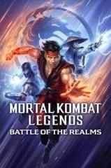 Mortal Kombat Legends: A Batalha dos Reinos Thumb