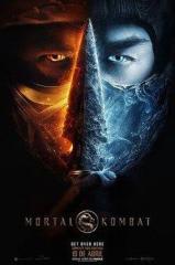 Mortal Kombat Thumb