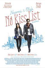 Naomi & Ely e a Lista do Não Beijo Thumb