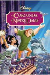 O Corcunda de Notre Dame Thumb