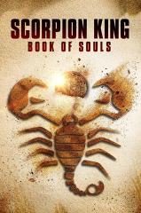 O Escorpião Rei 5: O Livro das Almas Thumb