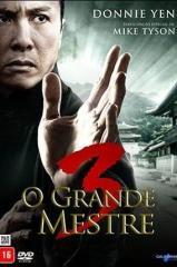 O Grande Mestre 3 Thumb