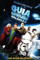 O Guia do Mochileiro das Galáxias Thumb