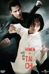 O Homem do Tai Chi Thumb