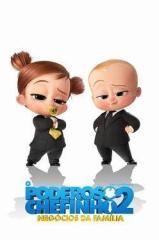 O Poderoso Chefinho 2: Negócios da Família Thumb