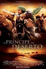 O Príncipe do Deserto Thumb