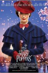O Retorno de Mary Poppins Thumb