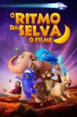 O Ritmo da Selva: O Filme Thumb