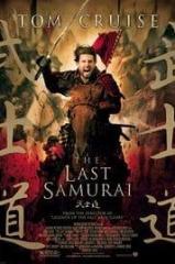 O Último Samurai Thumb