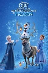 Olaf – Em Uma Nova Aventura Congelante de Frozen Thumb