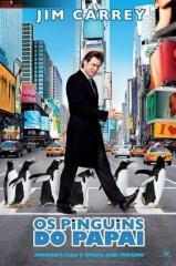 Os Pinguins do Papai Thumb