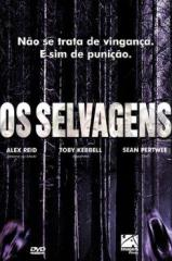 Os Selvagens Thumb
